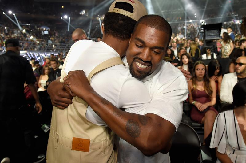 kanye-west-chance-the-rapper-collaboration