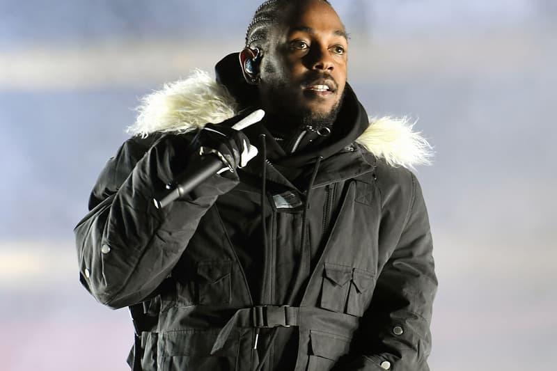 Kendrick Lamar TDE Top Dawg Entertainment Isaiah Rashad 'Black Panther: The Album' SZA Jay Rock Vince Staples