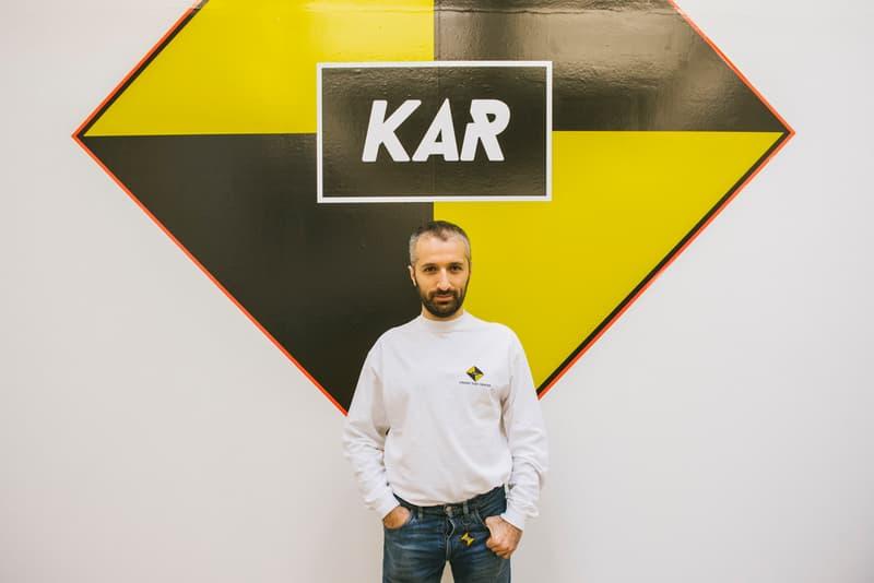 Arthur Kar L Art De L Automobile Crash Test Exhibition Lamborghini Diablo Cars Signs Yellow