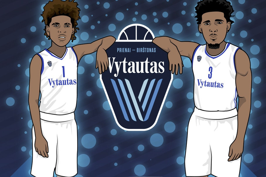 buy online 2d203 4c744 LiAngelo & LaMelo Ball's Lithuanian Jerseys Available Now ...
