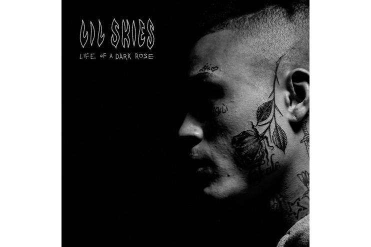 Lil Skies Life Of A Dark Rose All We Got Ent Atlantic Records red roses nowadays Waynesboro