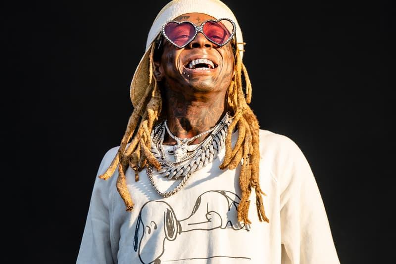 Lil Wayne Tha Carter V Life Of Mr Carter