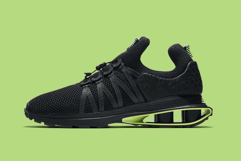 best service 6675a b2da6 Nike Shox Gravity Luxe sneakers