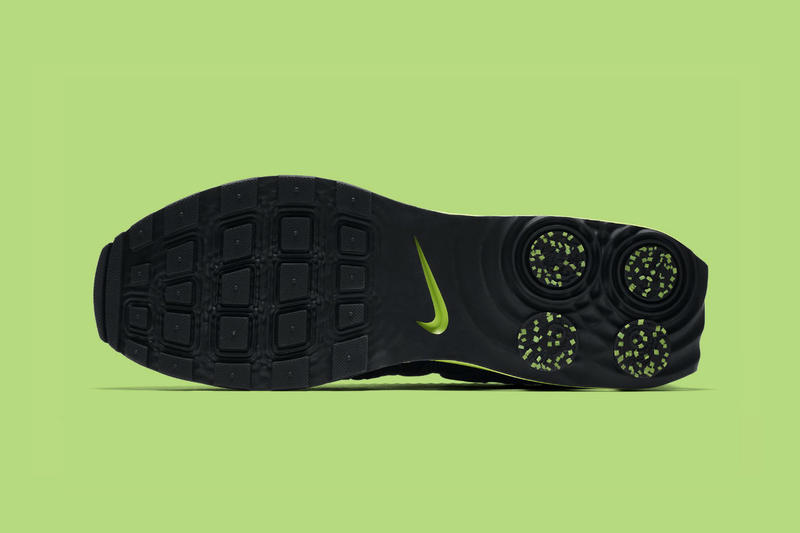 Nike Shox Gravity Luxe sneakers