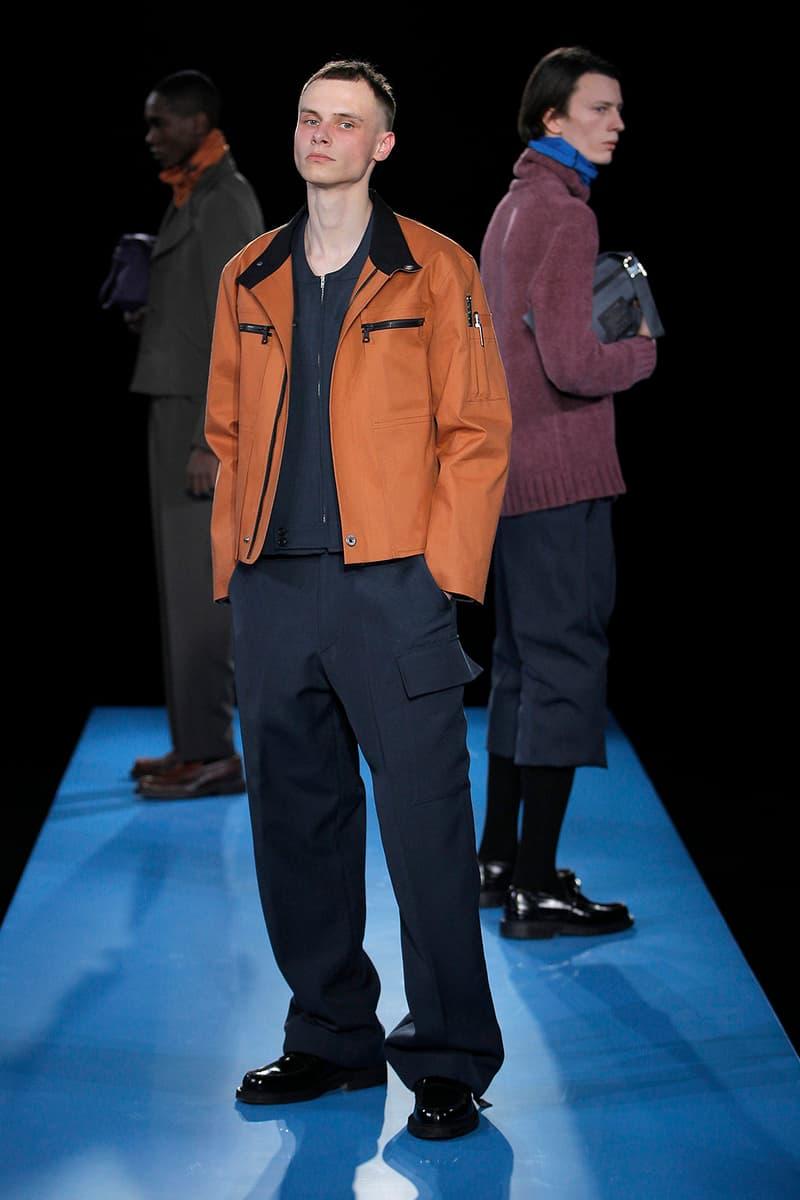 Mackintosh 0003 Kiko Kostadinov Paris Fashion Week Mens 2018 Fall Winter Collection
