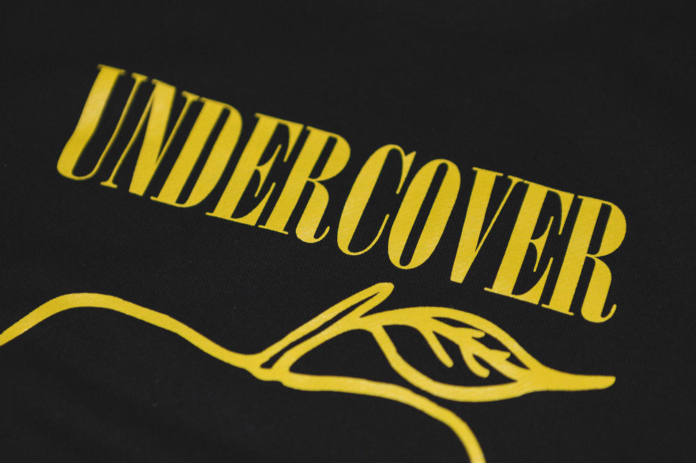 Jun Takahashi MADSTORE UNDERCOVER Slam Jam Socialism Fashion Apparel Clothing Accessories