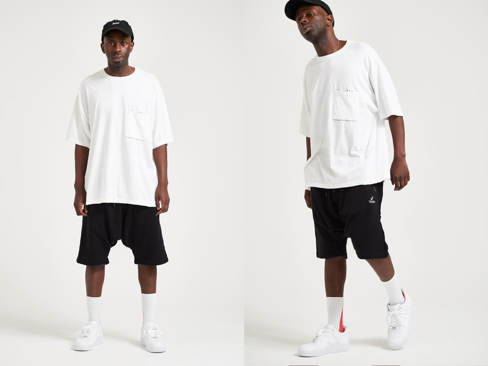 MAGIC STICK 2018 Spring Summer Collection Lookbook