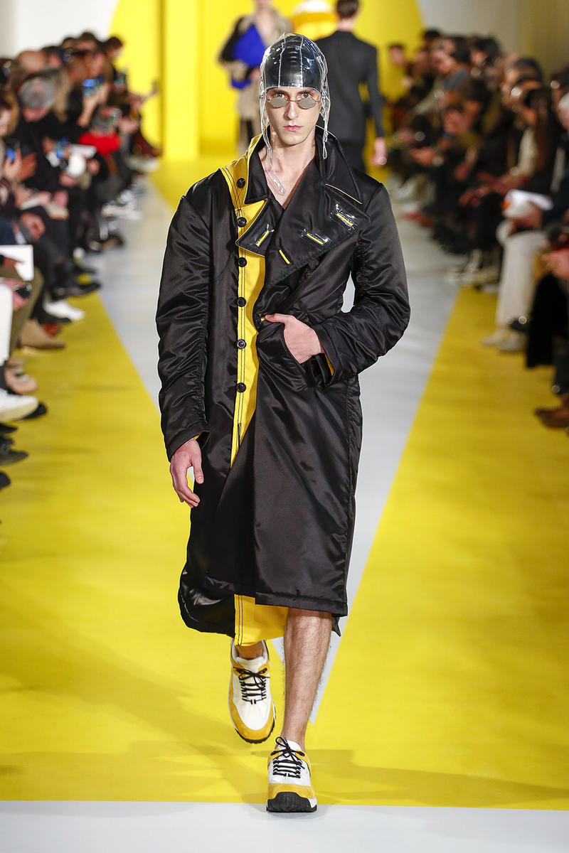Maison Margiela 2018 Fall/Winter Collection paris fashion week men's 2018 fall winter