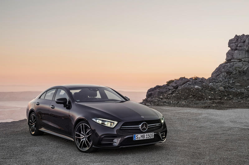 Mercedes Benz BMW Subscription Service Pilot Program