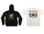 Migos Launches 'Culture II' Collection at Bloomingdales New York