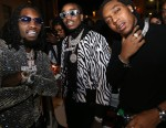 Migos Have Shared the Star-Studded 'Culture II' Production Credits