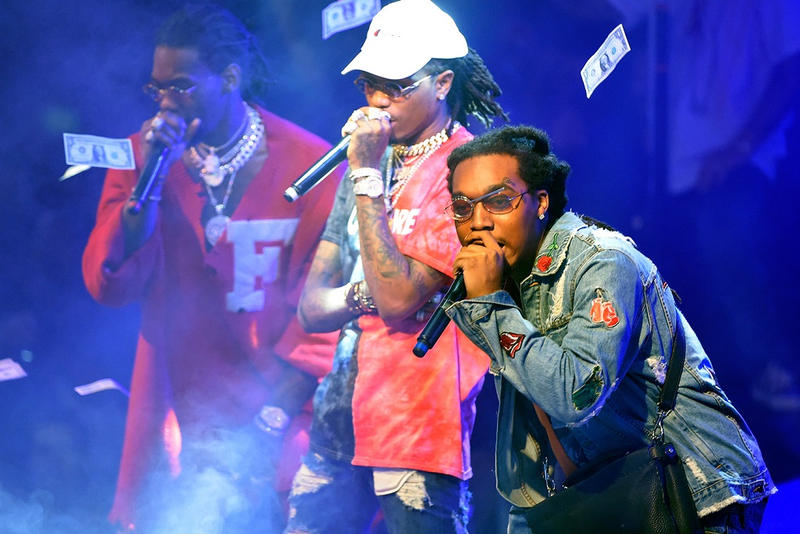 Migos Culture II 2 Producer Production Credits