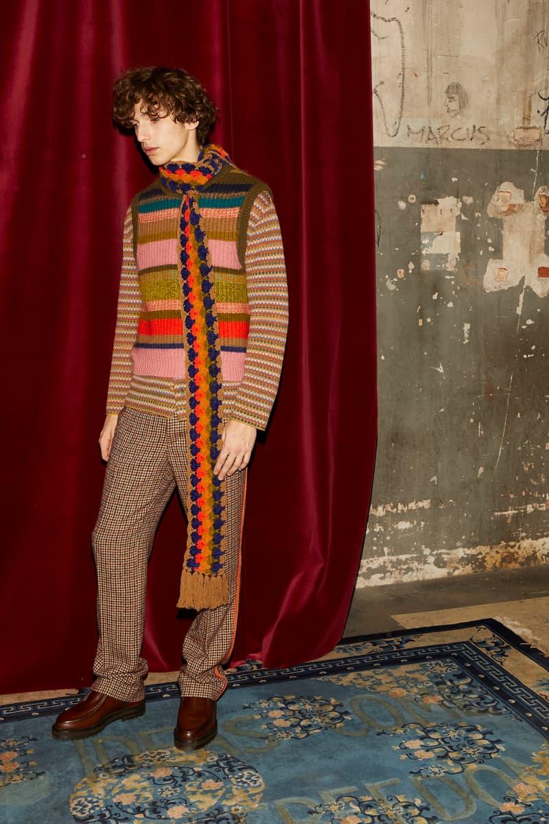 Missoni 2018 Fall/Winter Collection milan fashion week men's 2018 fall winter