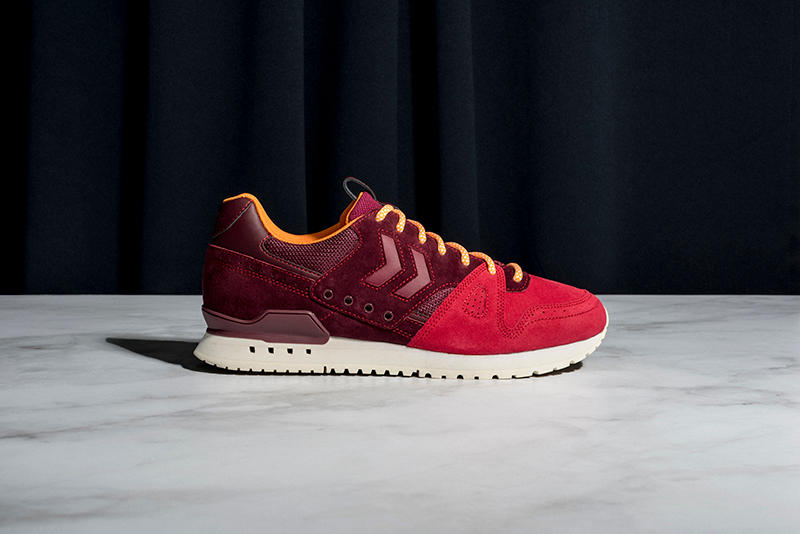 mita sneakers hummel hive Marathona OG Danish Pastry Collaboration 2018 February 3 Release Date Info Sneakers Shoes Footwear drop