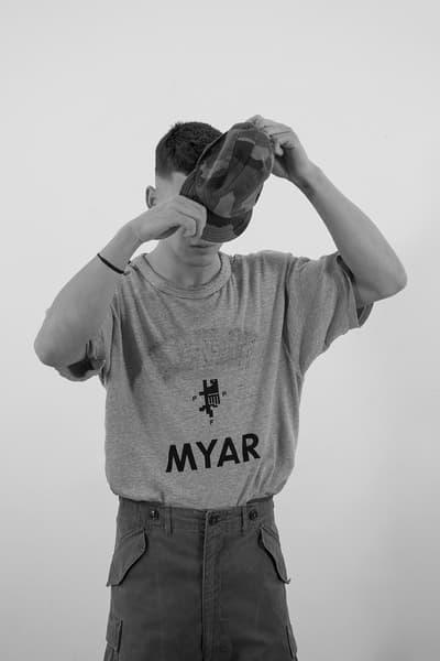MYAR Fall Winter 2018 Collection Lookbook