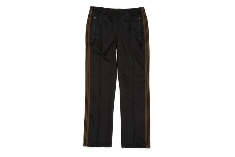 NEEDLES adam et rope WILDLIFE TAILOR Track Pants exclusive collaboration japan narrow