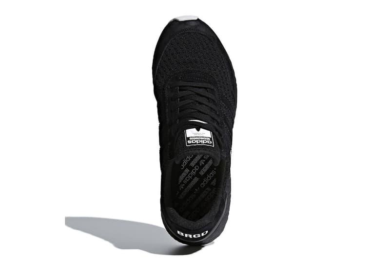 NEIGHBORHOOD adidas Originals Full Collection Release Date NMD R1 Iniki Runner BOOST Chop Shop Gazelle