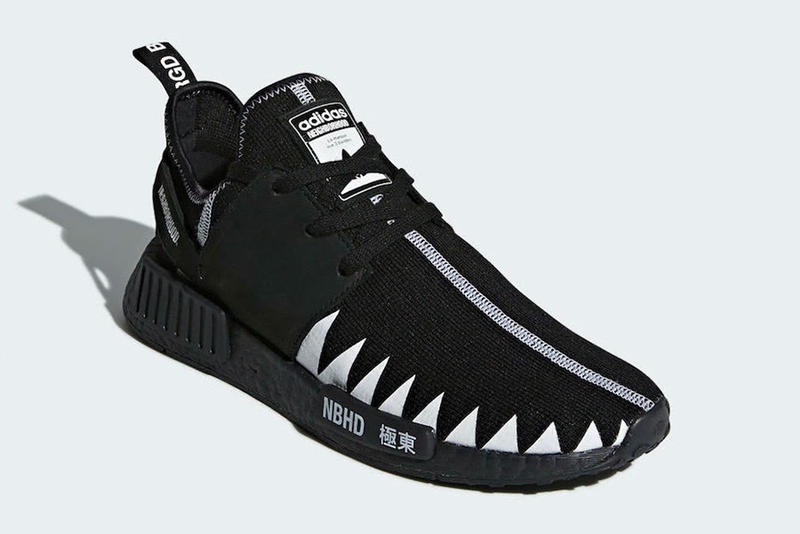sale retailer 25039 68614 NEIGHBORHOOD x adidas Originals NMD R1 Release Date | HYPEBEAST