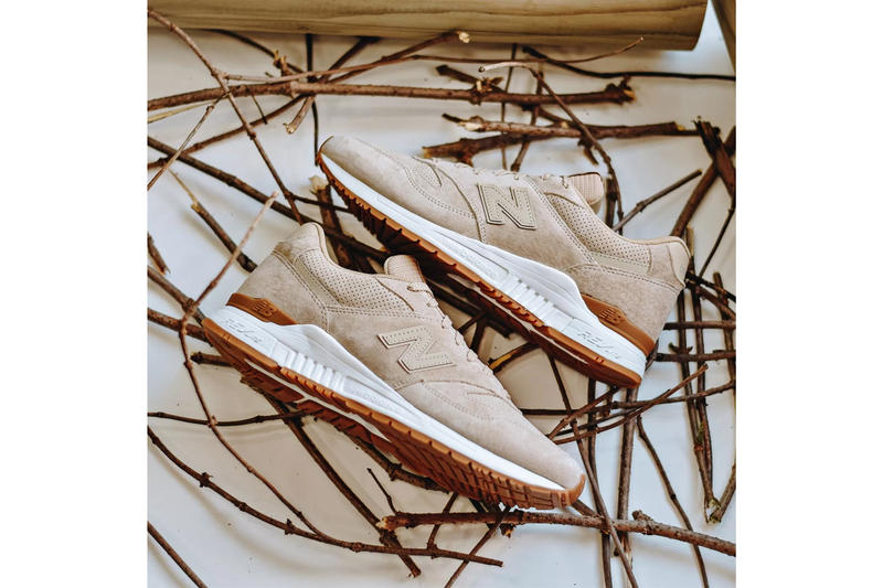 "New Balance 840 ""Tan"" available now purchase"
