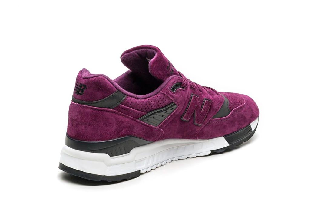 purple suede new balance