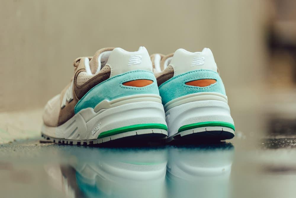 New Balance 999 Footwear Sneakers Shoes Release Date Info Drops Feature