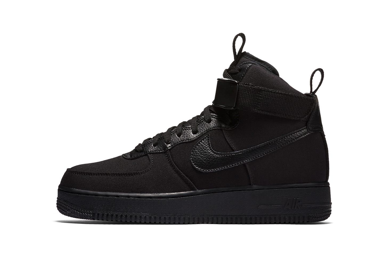 Nike Air Force 1 High Canvas \