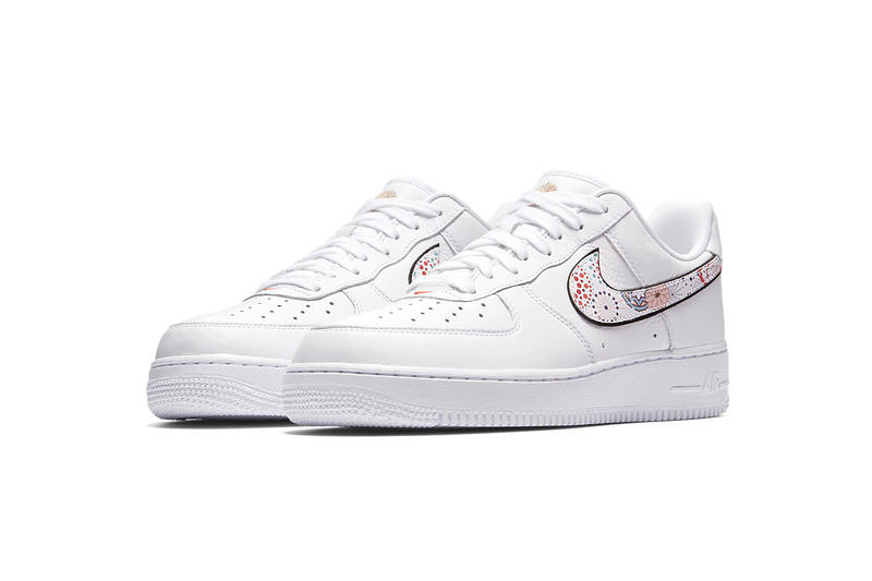 Nike Air Force 1 Low Lunar New Year Chinese New Year CNY Release Date Info Drops February 8 2018