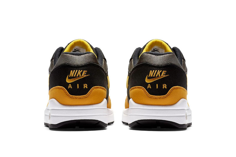 Nike Air Max 1 Elemental Gold