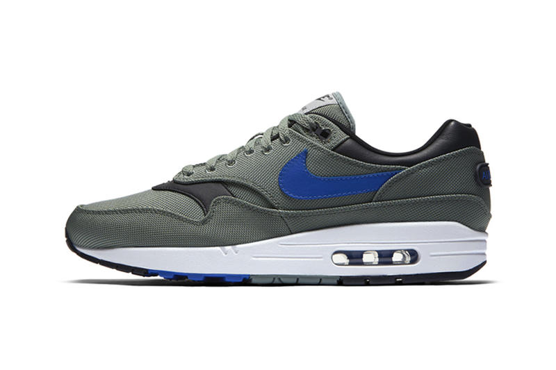 separation shoes 34381 24b7b Nike Air Max 1 Premium Footwear Sneakers Shoes On The Street 93 2018  January 11 Release