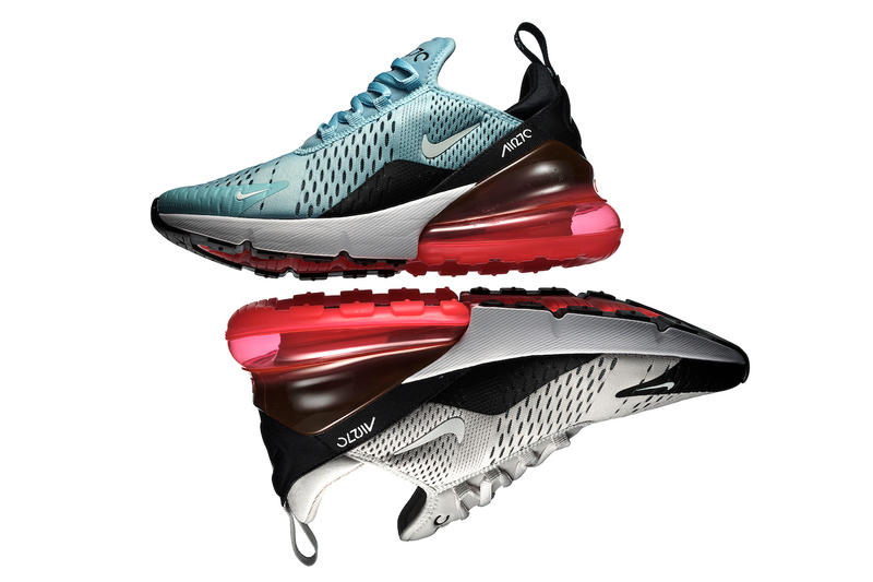 Nike Air Max 270 Official Photos Release Date