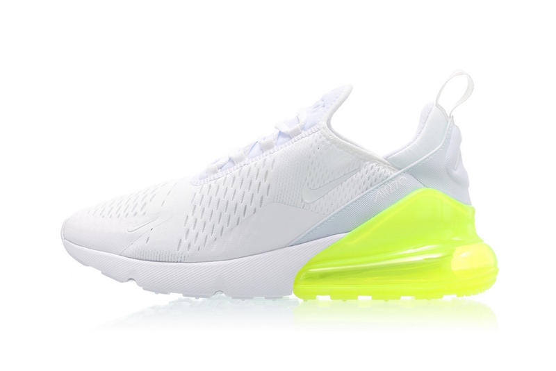 reputable site ab278 940c0 Nike Air Max 270