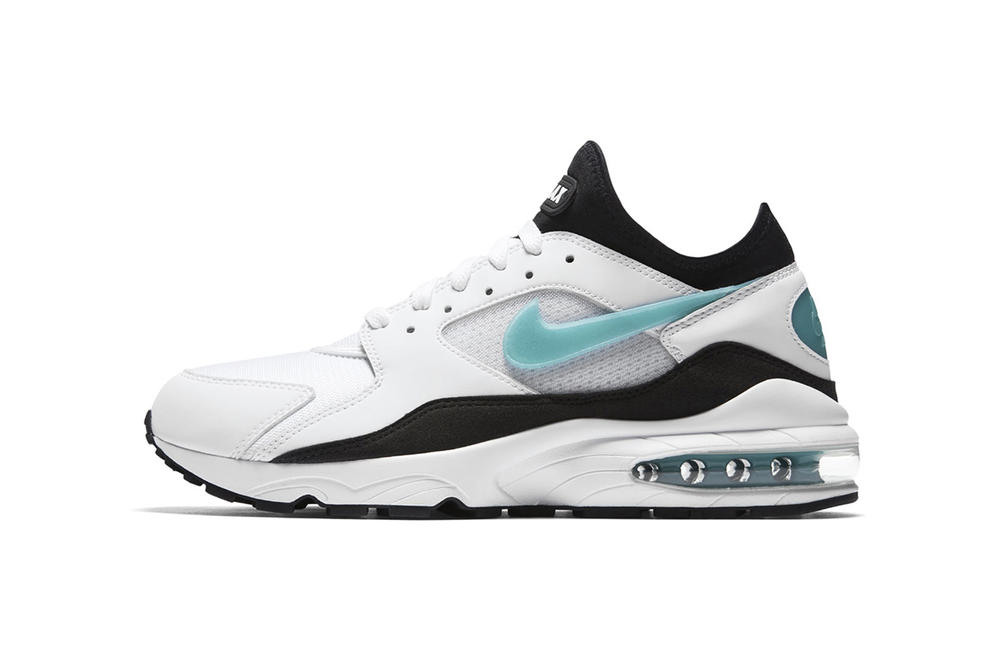 Nike Air Max 93 OG Dusty Cactus 2018 March Air Max Day Release Date Info Sneakers Shoes Footwear Release Date Info Drops February 2 2018