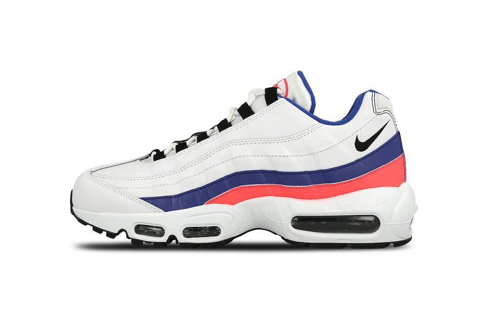 Nike Air Max 95 Essential Ultramarine 2018 February Release Date Info Sneakers Shoes Footwear Overkill Berlin