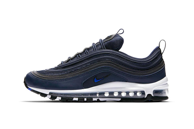 34c9d545c4db Nike Air Max 97  Eternal Future  Release Date  Black Anthracite   Desert