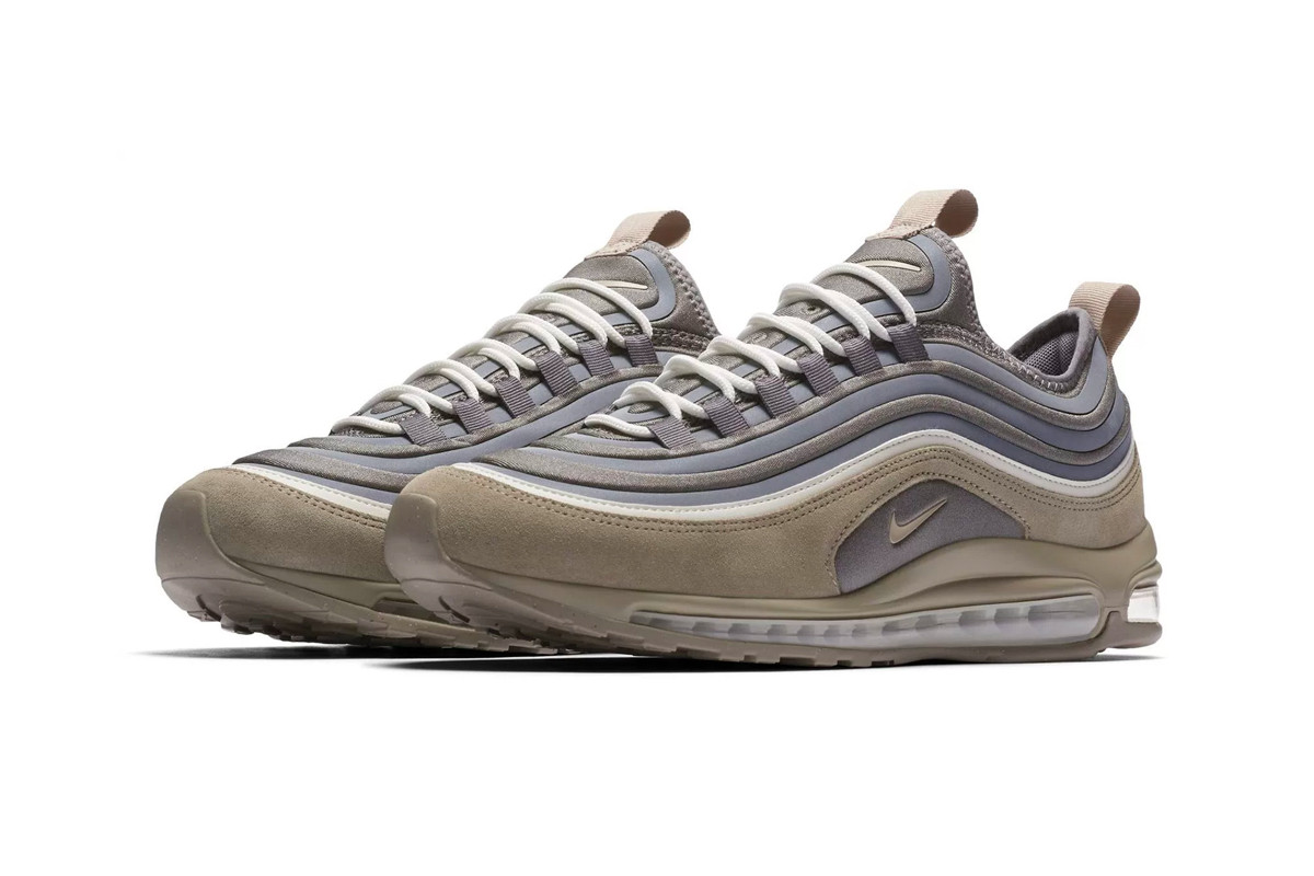 Nike Air Max 97 With New Ultra '17 SE