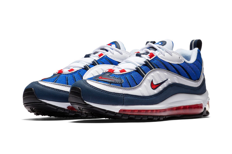 Nike Announces Release Dates for Air Max 98 OG
