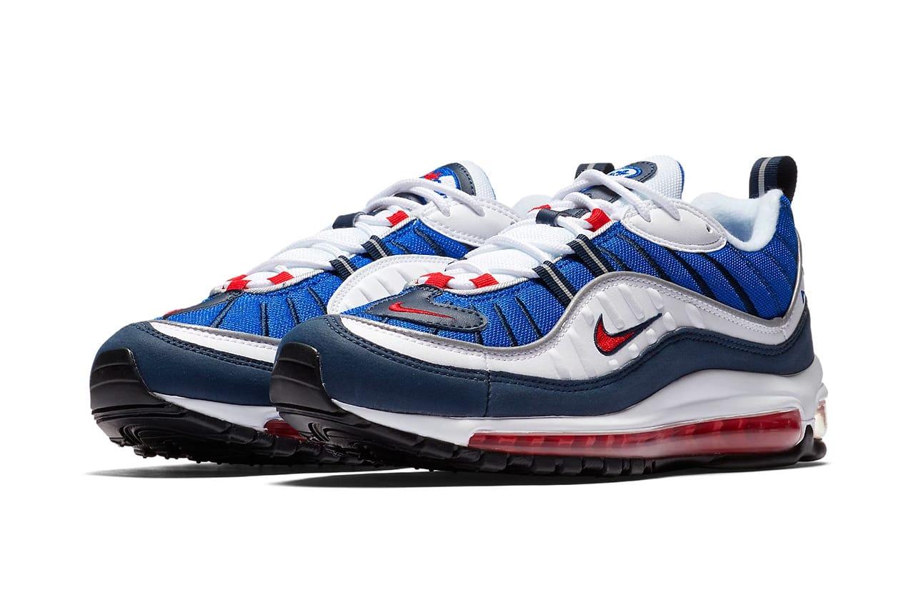 Nike Air Max 98 OG \