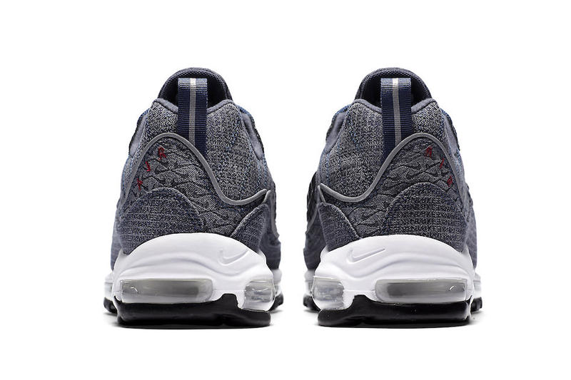 Nike Air Max 98 Thunder Blue Release Date info purchase