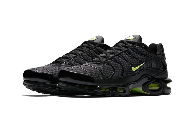 Nike Air Max Plus Neon February 8