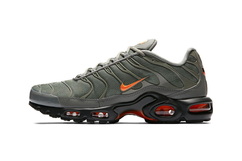 Nike Air Max Plus Footwear Shoes Sneakers