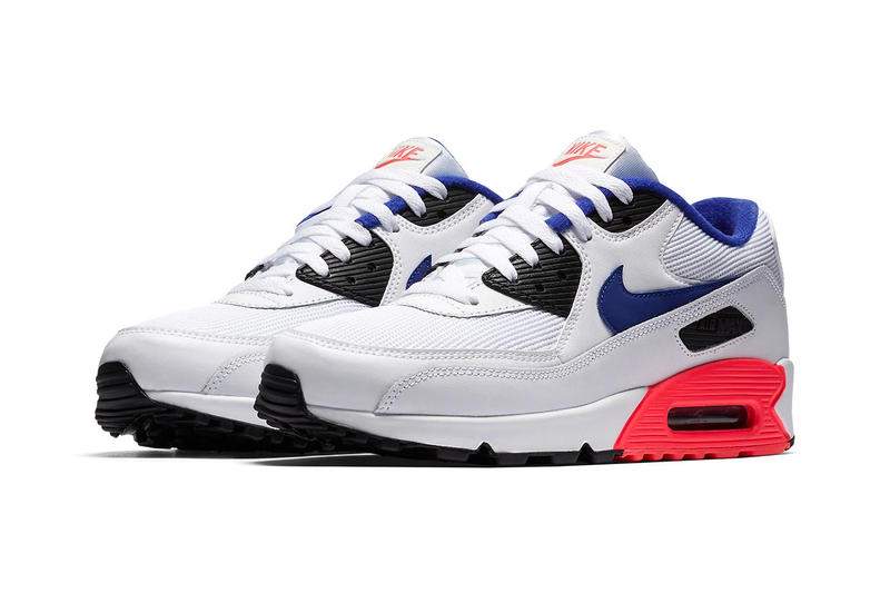 "Nike Air Max ""Ultramarine"" Pack Release Date Air Max 180 270 95 essential flair"