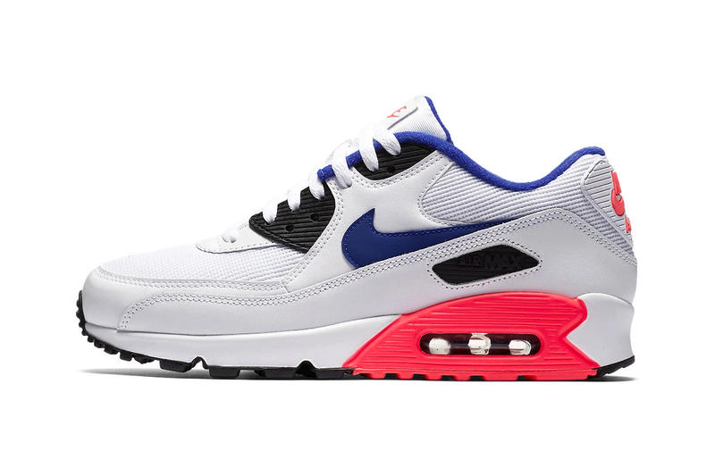 """Nike Air Max """"Ultramarine"""" Pack Release Date Air Max 180 270 95 essential flair"""