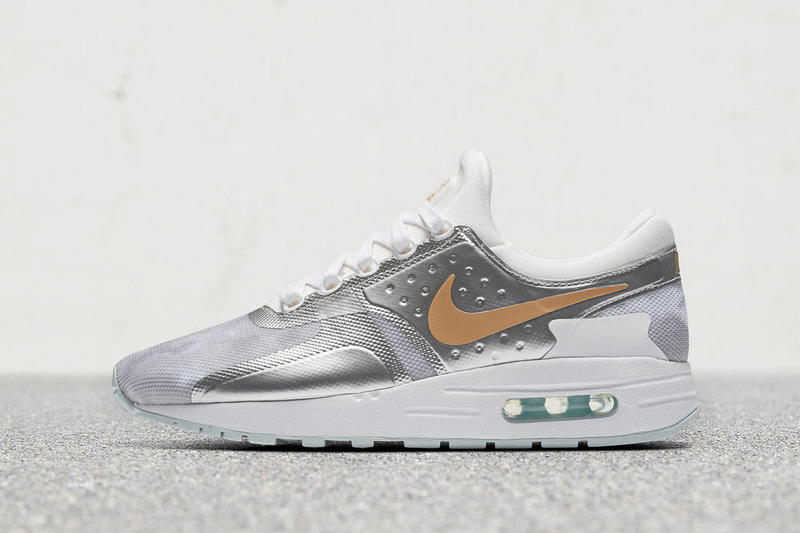 new product 6e854 a874a Nike Air Max Zero 'Imaginairs' Collection | HYPEBEAST