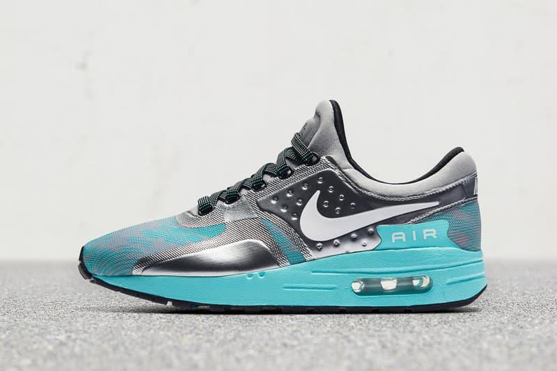 Nike Air Max Zero 'Imaginairs' Collection