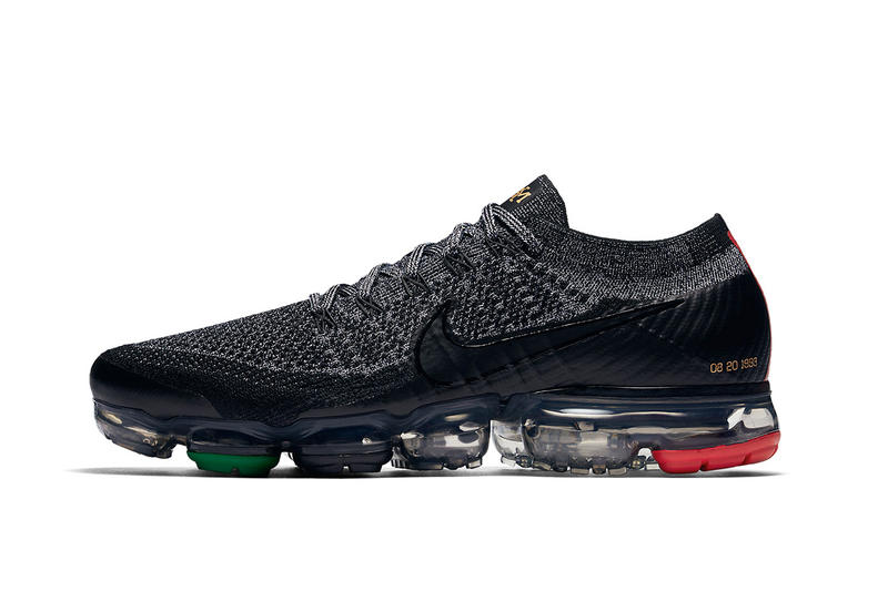 3414369d313924 Nike Air Vapormax BHM for Olympian Colin Jackson