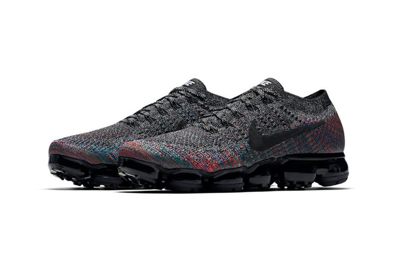 Nike Air Vapormax Chinese New Year multi color january footwear Release Date Info Sneakers Shoes Footwear