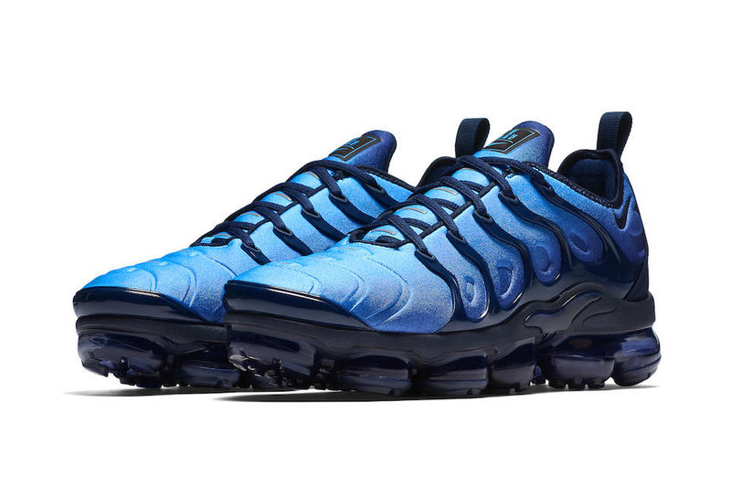 4493c8a8541 Nike Air VaporMax Plus Photo Blue January 25 release date info purchase