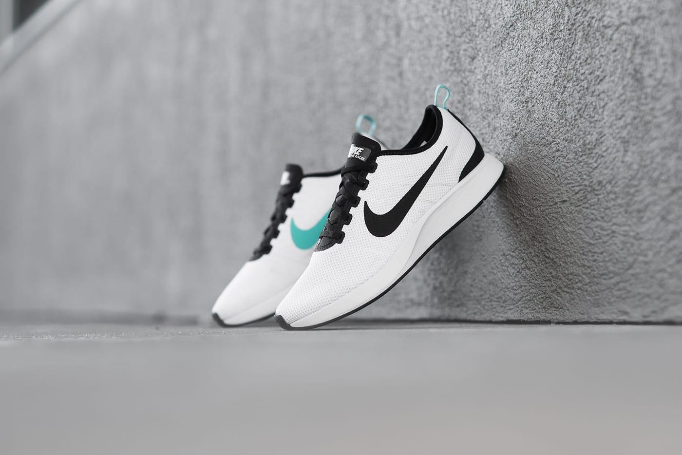 Nike Dualtone Racer Returns in White