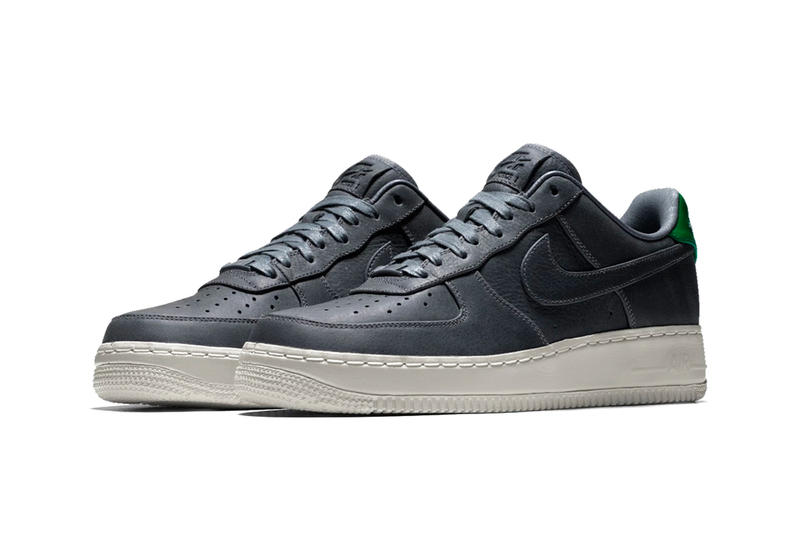 Nike NBA City Edition Air Force 1 release date purchase Nike ID
