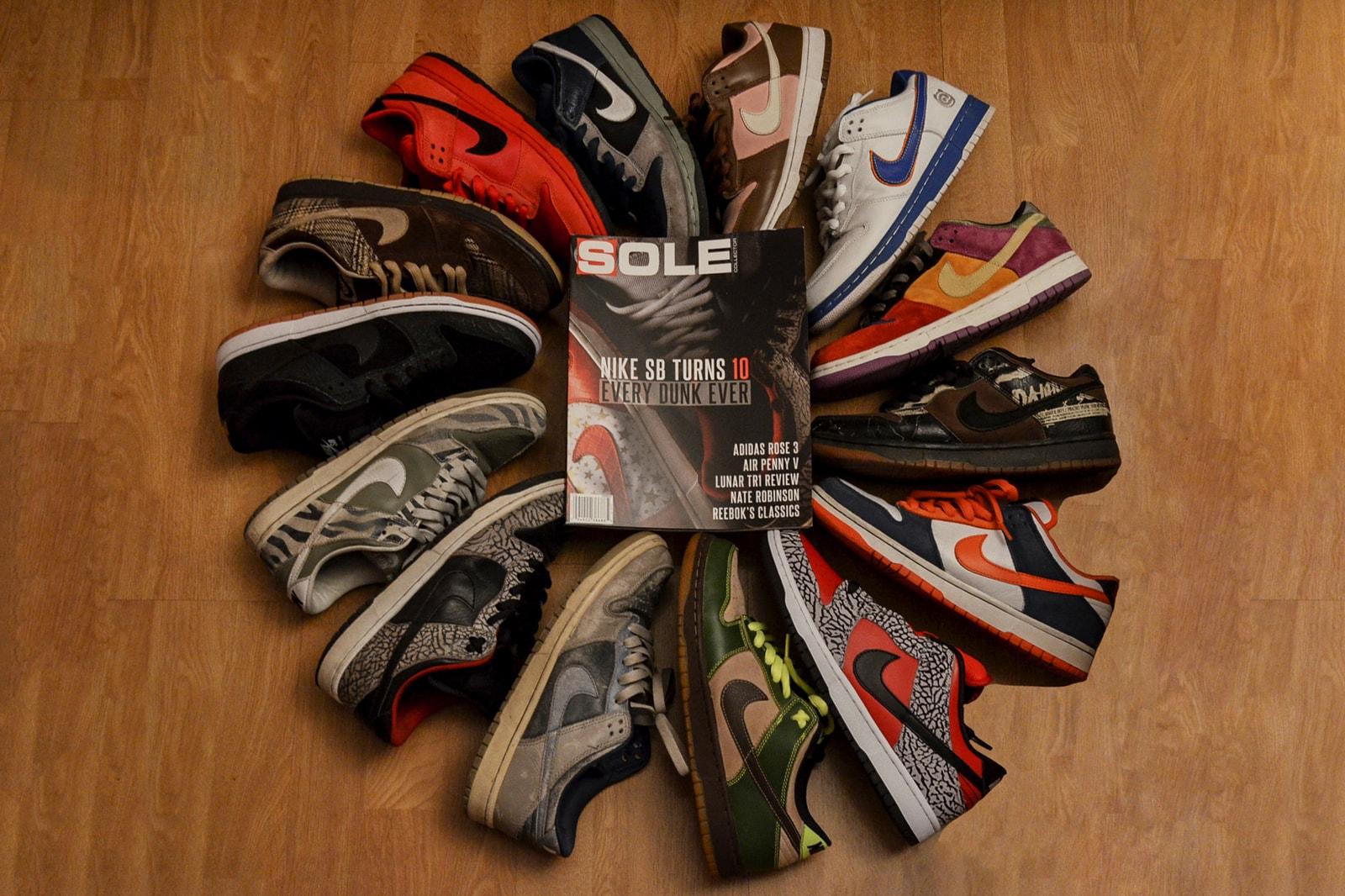 ebb9c9d29ce17 Nike SB Skateboarding Sneakers Forums Trends August Benzien Kevin Imamura  Supreme Medicom Tiffany Stussy Jedi Zoo
